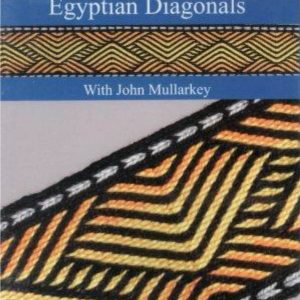 26-2 Summer Journal Cover Image: Egyptian Diagonals