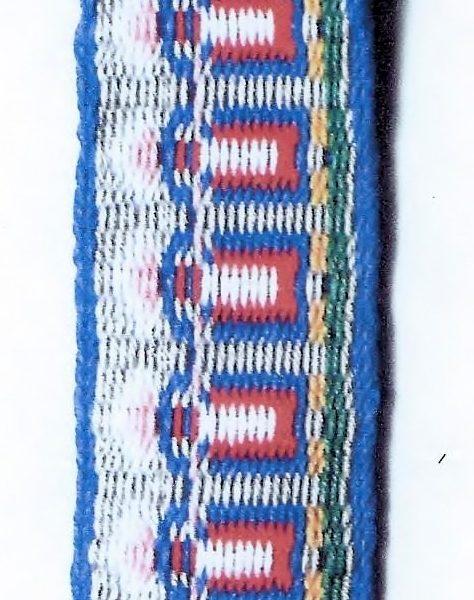 A Timeline in Tablet Weaving figure 15